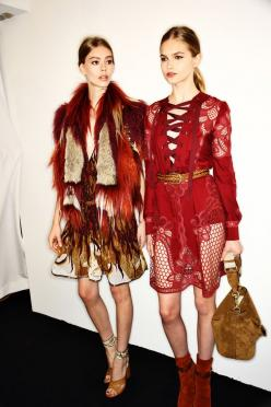 Gucci SS15 Fashion Show Milan Backstage   Sonny Vandevelde--Busy, unflattering outfits for anyone to wear!: Backstage Sonny, Ss15 Fashion, Gucci Fashion 2015, Backstage Fashion 2015, Gucci Ss15, Backstage Fashion Show, 2015 Gucci, Milan Fashion Show 2015