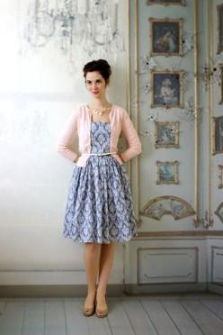 Love the dress: Dresses Modcloth, Glorious Glamour, Inspiration, Clothes, Glamour Dresses, Outfit, Styles, Vintage Dress
