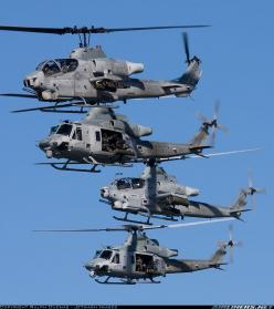 USMC Heavy Metal - http://www.rgrips.com/en/article/85-blaser-s2: Military Aircraft, Chopper, Cobra Helicopters, Vietnam Helicopters