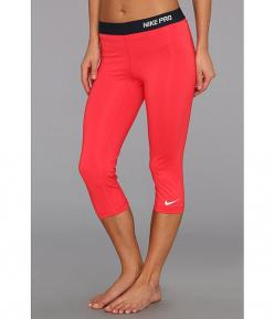 Nike Pro Core II Compression Capri Purple Dynasty/Electro Purple - Zappos.com Free Shipping BOTH Ways