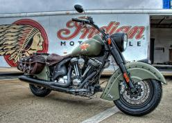 Cool NEW Indian Motorcycle at the Southeastern Nationals | Flickr - Photo Sharing!