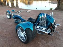 fine piece! We insure custom bikes in Eugene Oregon,#House of Insurance: Custom Trike, American Chopper, Trike Motorcycle, Motorcycle Trike, Custom Bike, Awesome Trike