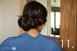 Fun, Easy-Twisty, Summer Hair in Minutes! {Step-by-Step Tutorial Included!} | How Does She...