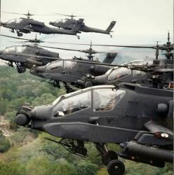 A flock of Apaches.1st Calvary.Flew many missions with these guys!: Army, Helicopter, Aviation, Ah 64 Apache, Aircraft, Chopper, Planes, Military