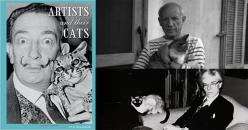 Artists and Their Cats: Cats, Worth Reading, Lovers, Books Worth, Cats Aggie