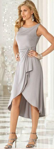 BuyerSelect.com/THIS WOULD LOOK GREAT IN RED, TOO BAD I DON'T HAVE THE FIGURE FOR IT . . .: Boston Proper, Style, Proper Draped, Dinner Dresses, Classy Sexy Dress, Draped Dinner