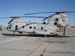 CH-46 Sea Knight US Marine Utility Helicopter: Us Marines, Knights, Marine Utility, Helicopters