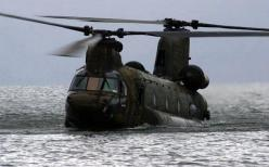 U.S. helicopter pilots: the best at flying -- and  landing -- ANYWHERE!: Photos, Military Aircraft, Airplane, Military Helicopters