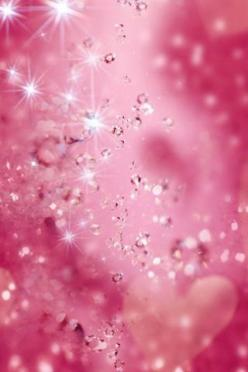 Why do I so love glitter and sparkle? It is the magic in the light. I am always drawn to the light! Christie says ditto that: Glitter Sparkle, Iphone Wallpapers, Pink Sparkles, Things Pink, Color, Pretty Pink, Pink Pink, Pink Diamonds
