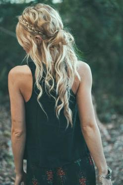 Achieve this look with the help of Remy Clips clip-in Hair Extensions! Visit us today at www.remyclips.com: Hair Ideas, Flat Irons, Hairstyles, Hair Styles, Long Hair, Hair Beauty, Curls, Hair Makeup