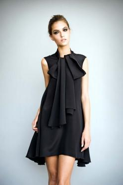 LoLoBu - Live Your Style.: Jessica Choay, Fashion, Style, Outfit, Little Black Dresses, Lbd, Black Dress