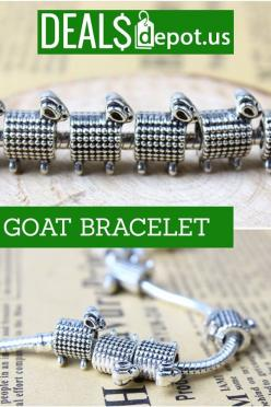 Love your Goats? Show it! Get your Goat Bracelet for under ten dollars.: Loves Goats, Farm Animals, Bracelet, Boer Goat, Totes Muhgoats, 4H Projects, Avas Board, Ev S Workshop, Awesome Stuff