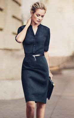 Pencil Dress Perfection http://sulia.com/channel/fashion/f/051ce4fd-dad1-4275-aab9-667925e5f3f5/?source=pin&action=share&btn=small&form_factor=desktop&pinner=125430493: Office, Fashion, Work Wear, Pencil Skirts, Work Outfits, Work Style, W