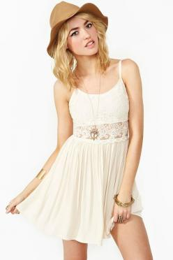 Sweet On You Dress