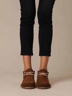 desert boots with leggings (i've been looking for these in my size only found them in mens so far)  : Shoes, Fashion, Desert Boots, Style, Clothing Boutique, Free People, Deserts