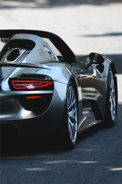 CARS | Repinned by @keilonegordon: Sport Cars, Vroom Vroom, Dream Cars, 918 Spyder, Auto, Porsche 918