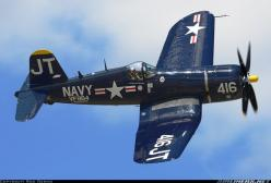 Chance Vought F4U-4 Corsair with an attitude problem!: Beautiful Warbirds, Flight, Corsair Plane, Airplanes, Wwii Planes, Aircraft, F4U Corsair, F4U 4 Corsair Yeah, F4U 4 Corsair One