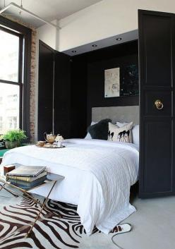 How to Create a Spare Room When You Have No Room to Spare (In 5 Easy Steps!)