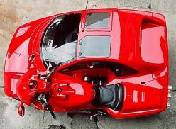 OMG! I CAN HAVE MY MOTORCYCLE AND TAKE THE KIDS AT THE SAME TIME!!!!   Snaefell motorcycle sidecar combines biking in car luxury | Designbuzz : Design ideas and concepts: Cool Car, Motorcycle Car, Motorcycle Sidecars, Cars Motorcycles, Trikes Motorcycles,