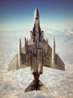 Phantom...aww come on.. one can't say they haven't wanted to take one of these babies out for a little while...: F 4 Phantom, Airplane, Aircraft, Fighter Jet, F4 Phantom, Jets, Photo, Planes, F4Phantom