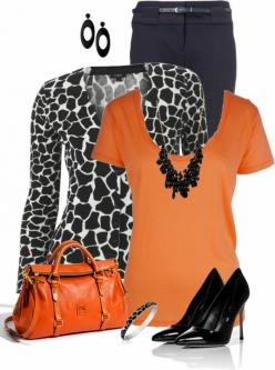 Classy Outfits | Giraffe Style  Hobbs cardigan, American Vintage shirt, Monsoon Hayden trousers, SERGIO ROSSI shoes, MICHAEL Michael Kors handbag, EMPORIO ARMANI Earrings  by daiscat: Favorite Colors, Outfit Mmm, Black Shoes, Work Outfits, Fun Outfit, Out