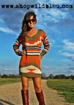 So cute - add some tights for fall.