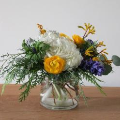Emerson Flower Arrangement: Angelpat Flowers, Flower Arrangements, Floral Arrangements, Flowers Arrangement Design, Flowers Arrangment