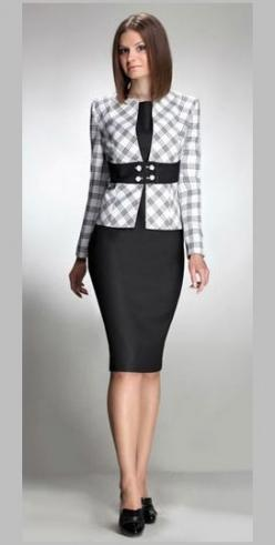 ●≌●≌● Women's suits ●≌●≌● http://www.noellesnakedtruth.com/http://www.noellesnakedtruth.com/: Woman Suit, Work Outfit, Skirt Suit, Fashion Women, Feluchesi Prostylecoach, Women Suits Business, Women S Suit