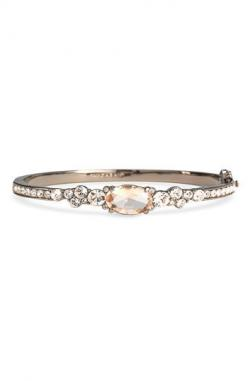 Givenchy 'Tuilleries' Medium Hinged Stone Bangle (Nordstrom Exclusive). Would make a nice bridesmaid gift!