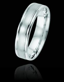 Just finished ring shopping and the mister likes this design but is debating the metal (palladium or TG)