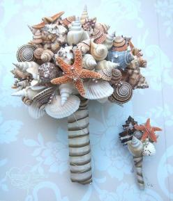 Love this as a wedding bouquet!Made to Order Custom Details Bridal Bouquet of by romanticflowers, $200.00