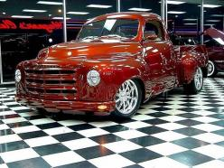 Studebaker Truck Photo Gallery: http://ow.ly/gk6mg