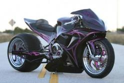 Unique Motorcycle | custom sport bikes custom motorcycle motorcycle accessories in the ...: Motorcycles, Rides, Bad Ass, Motorbike, Cars, Street Bike, Custom Bikes