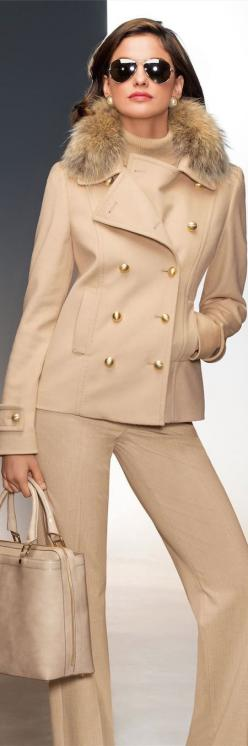 fashion: Madeleine Jackets, Coats Jackets, Wool Jackets, Fall 2014, Closet Staple, Madeleine Fashion, 2014 Fall