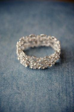 If I had to get just a plain wedding band, without a rock on it, I would most DEFINITELY get something like this. So pretty!! :) <3: Wedding Ideas, Unique Wedding, Wedding Bands, Wedding Rings, Engagement Ring