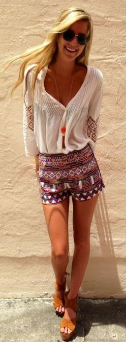 : Boho Outfit, Boho Chic, Summer Fashion, Summer Outfit, Summer Style, Dream Closet, Spring Summer