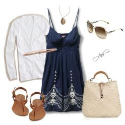 cute summer outfits: Outfit Collegefashion, Outfits Fashion, Cute Dresses, Cute Outfits, Cute Beach Outfits, Cute Summer Outfits, 25 Summer, Cute Summer Dresses