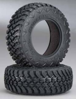 AX12017 - Axial 2.2 Hankook Mud Terrain Tires 34mm R35 (2)