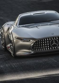 Mercedes AMG Vision Gran Turismo, WOW ! I saw this thing at the 2013 LA Auto show and just kept walking around it and could not stop looking! AMAZING !: Mustang, Mercedes Amg, Mercedes Benz Amg, Automobile, Luxury Cars, Benz Amg Vision