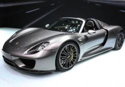 The #Porsche 918 Spyder is on the list for the worlds most expensive cars in 2014. But which car is the most #expensive? Hit the image to find out...
