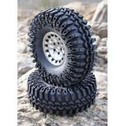 Z-T0054 - RC4WD Interco IROK 1.9 Scale Tires (2)