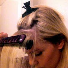 29 Hairstyling Hacks Every Girl Should Know: Every Girl, Beauty Tips, Hairstyles, Curling Irons, 29 Hairstyling, Hair Styles, Hair Do, Blowout