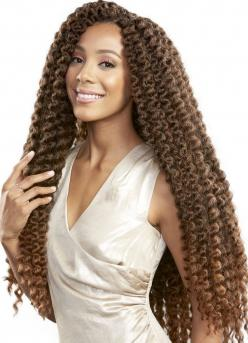 Bobbi Boss African Roots Braiding Collection Bantu Twist: Box Braids, Boss African, Crochet Braids, Bantu Twist, Braiding Collection, Hair Style, Braid Hair, African Roots, Braids Styles