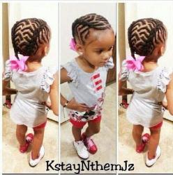 Braids / scalp braids / cornrows / hair designs / protective hairstyle / little girl hairstyle / pretty hairstyles for kids / toddle hair: Girls Braids, Hair Styles, Kids Braids, Girls Hairstyles, Girl Hairstyles, Kids Hairstyles, Natural Hairstyles, Blac