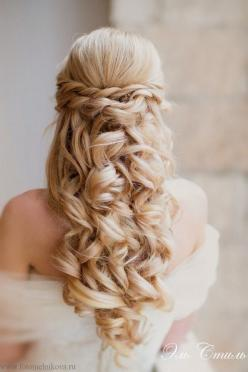 Steal-Worthy Wedding Hairstyles - Belle the Magazine . The Wedding Blog For The Sophisticated Bride: Hair Ideas, Hair Styles, Wedding Ideas, Weddings, Bridal Hair, Beauty, Bride, Wedding Hairstyles
