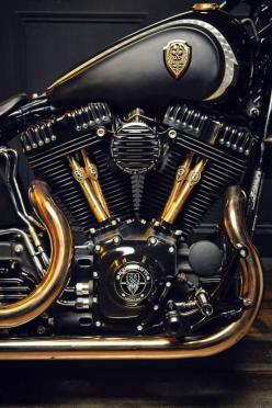 Harley Davidson Motorcycles - Beautiful Machine! At least I think it's a Harley!: Motorbike, Cars Motorcycles, Custom Motorcycles, Rough Crafts, Custom Bike, Harley S, Harley Davidson Motorcycles, Cars Bikes, Bike S