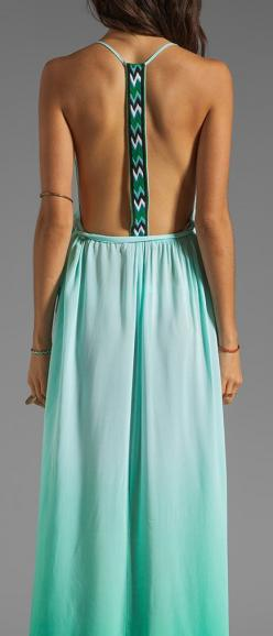 Perfect: Long Summer Dresses, Long Dresses, Cute Dresses, Aqua Marine, Teal Maxi Dresses, Short Dresses, Stitching Designs