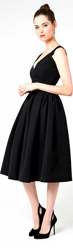 Preen dress ● By Thornton Bregazzi: Dress Personalized, Black Dresses, Black Dressshoes, Black Shoes, Dress Shoes