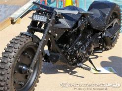 this is pretty darn cool.  whom I kidding, wifey would NEVER let me have....: Cars Motorcycles, Custom Motorcycles, Cool Motorcycles, 1 Motorcycles, Industrial Motorcycle, Nice Motorcycle, Motorcycle Bad, Motorcycle S, Bikes Cars