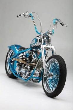 Visit The MACHINE Shop Café... ? Best of Bikes @ MACHINE ? (Harley ? Davidson Motorcycles): Cars Motorcycles, Chopper Motorcycle, Blue Motorcycle, Motorcycles Choppers, Custom Bike, Harley Davidson Motorcycles, Harleys Motorcycles, Bikes Cars